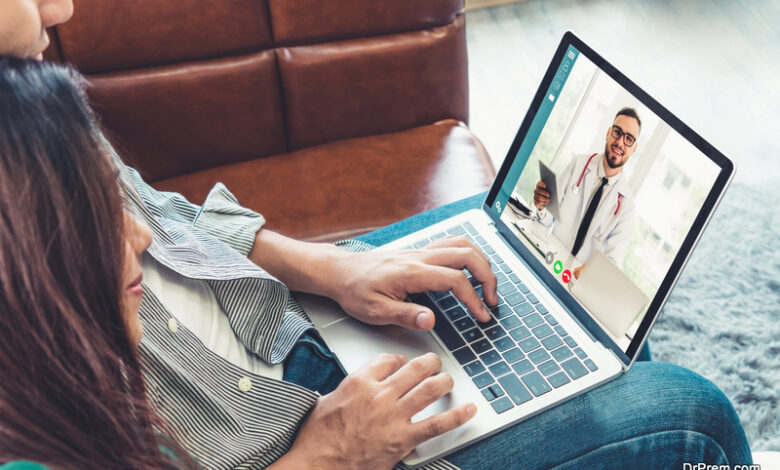 Benefits of Online Health Care Services