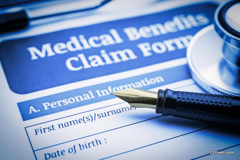 claim procedure